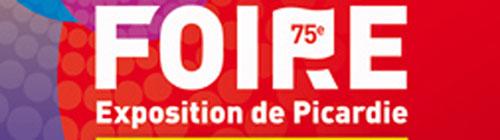 Foire de picardie amiens du 07 au 15 juin 2014 le for Amiens foire expo