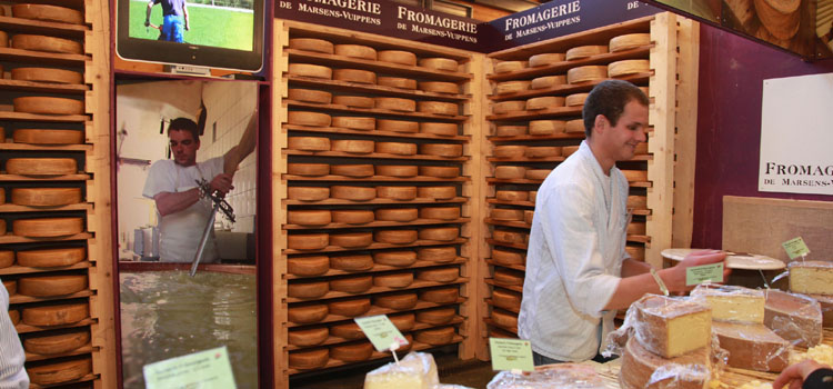 Foire Fromages